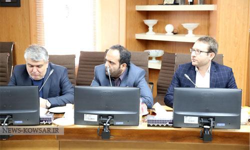 انعقاد تفاهمنامه همکاری قرارگاه سازندگی خاتم الأنبیاء (ص) و سازمان اقتصادی کوثر